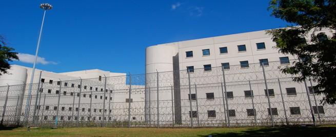 Cook County Jail Division 11 – RLS-CMC, Inc